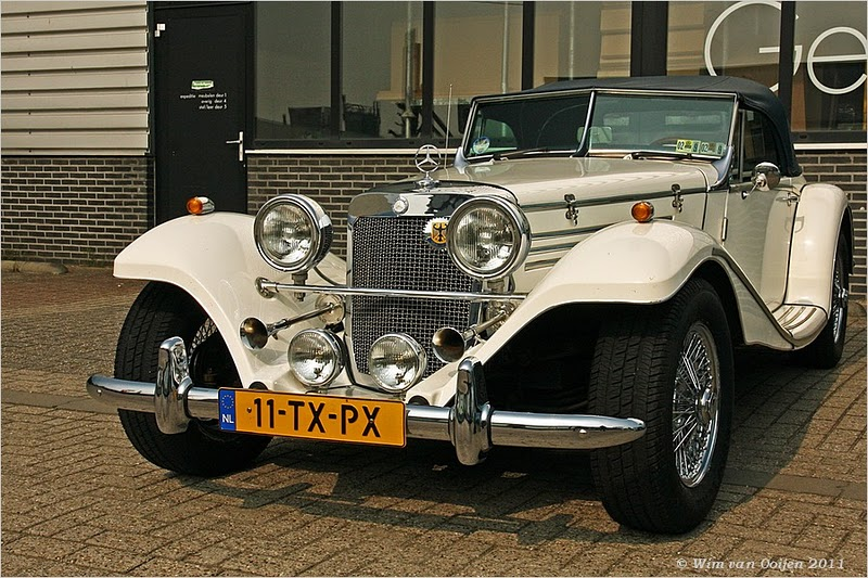 Mercedes (3)-