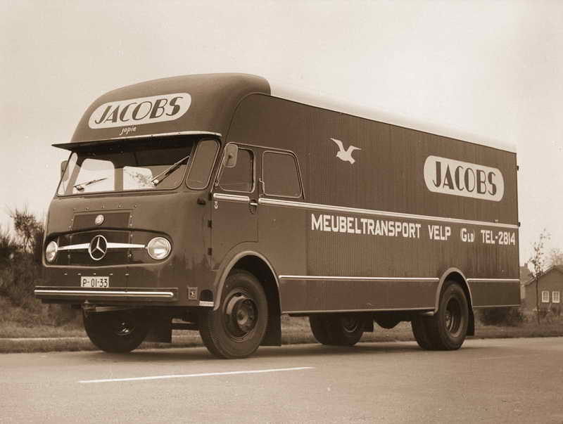Mercedes jacobs Velp