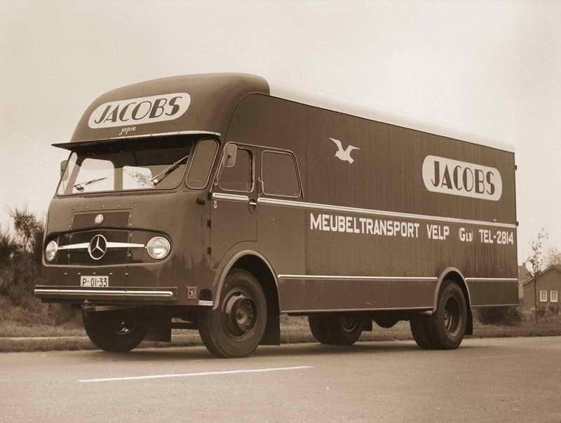Mercedes jacobs Velp