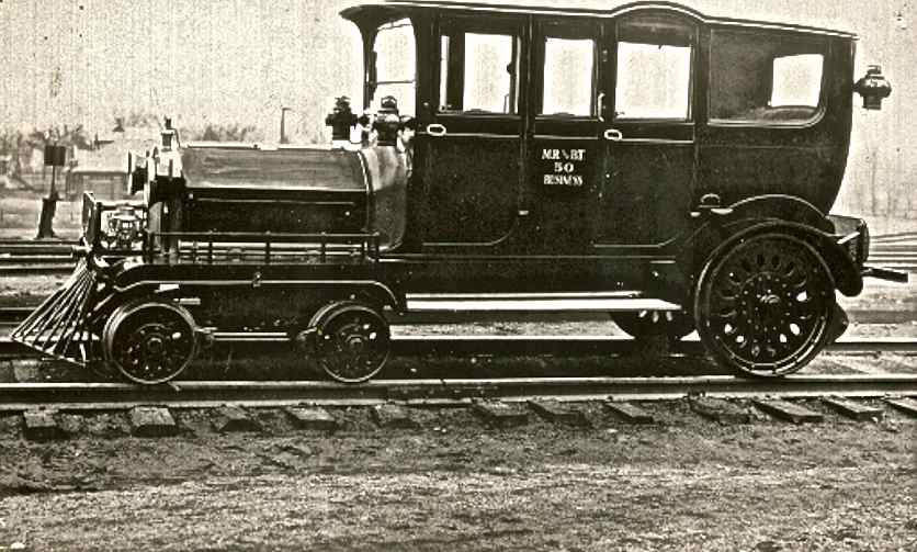Pierce-Train-II