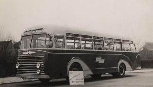 TP-bus met ZABO-carrosserie