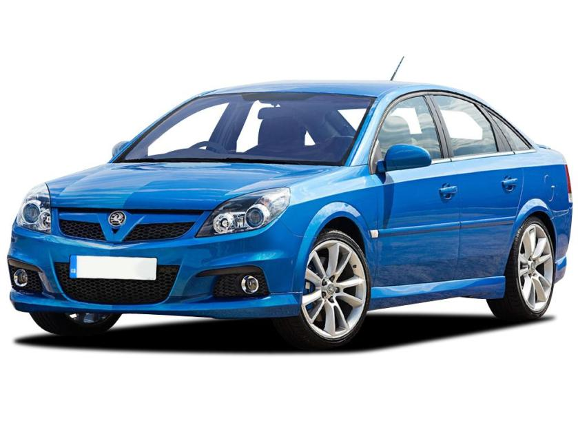 Vauxhall Vectra Remapping