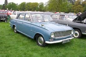 Vauxhall Victor 2