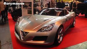 Vauxhall VX Lightning a