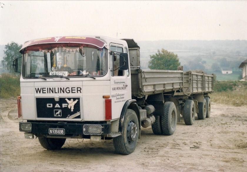 Weinlinger 280