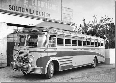 Z Empresa de Transportes da Lourosa