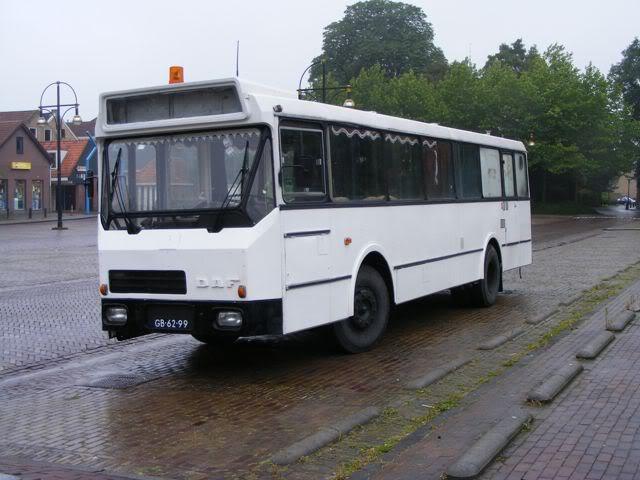 ZABO DAF GB6299