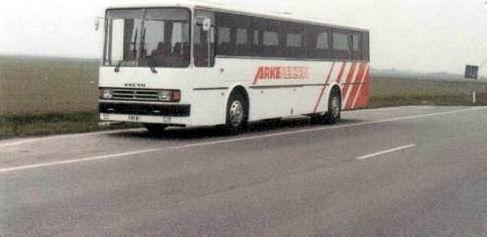ZABO Volvo Arke
