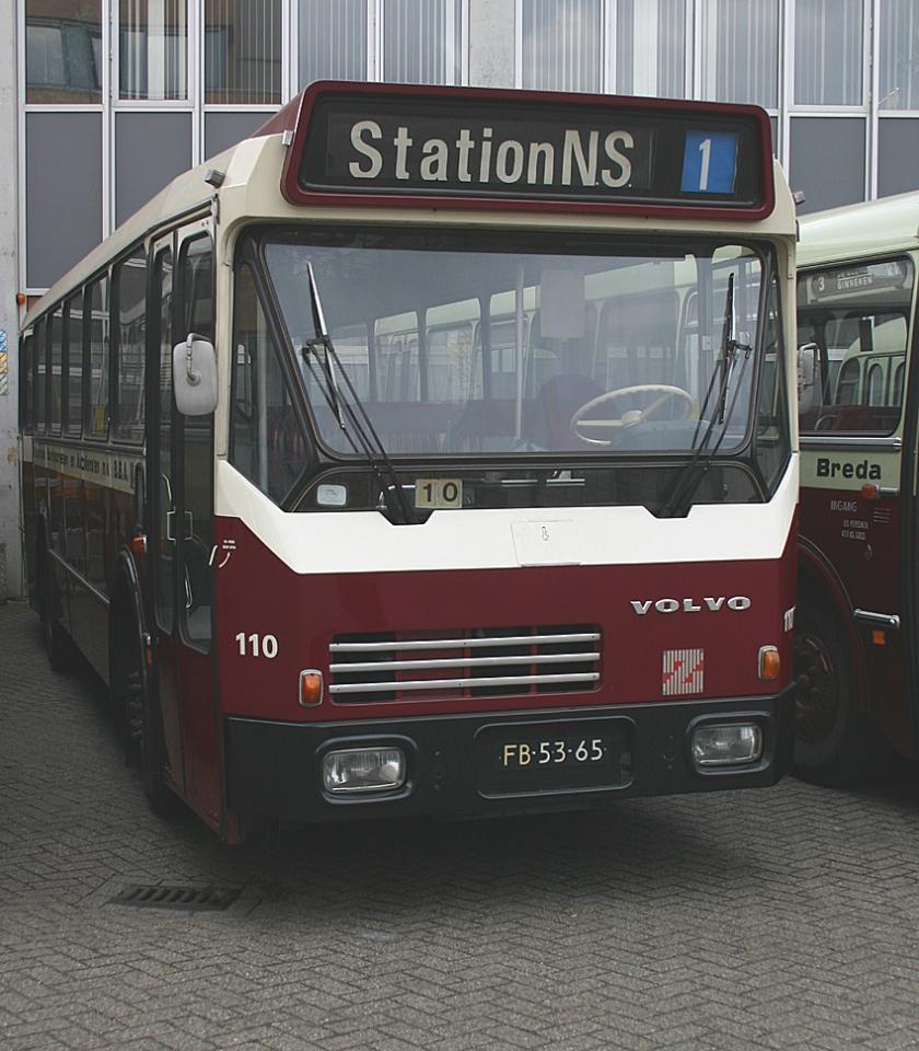 ZABO Volvo BA 110