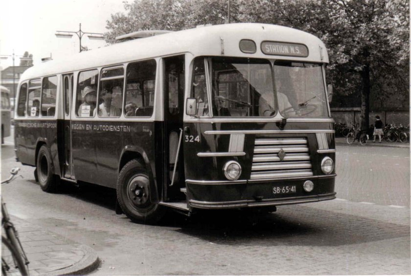 ZABO Volvo bba 324