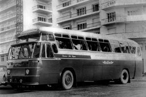 ZABO Volvo BBA BraBenA bus 658