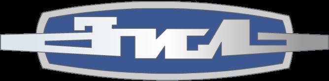 Zavod imeni Likhachova ZIL Logo