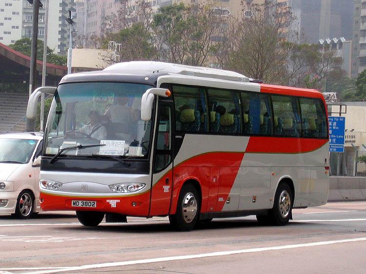 Zhongtong c China