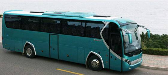 Zhongtong_BUS_Creator_8-12_Meter_Passenger_Vehicle