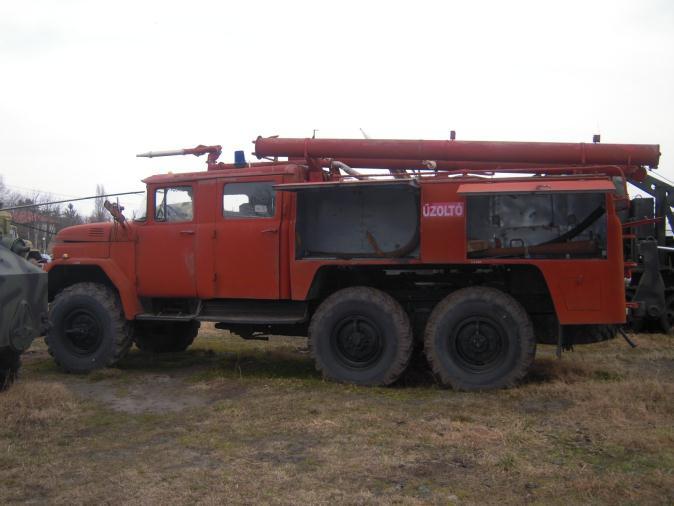 ZIL 131 (firetruck)