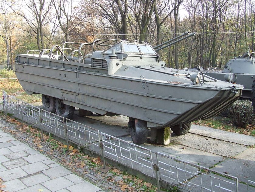 ZIL-485 BAV