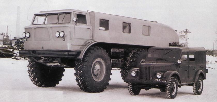 ZIL-E-167-6