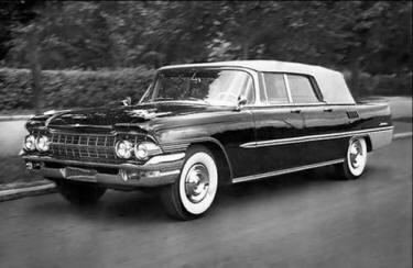 ZIL Limousine 2