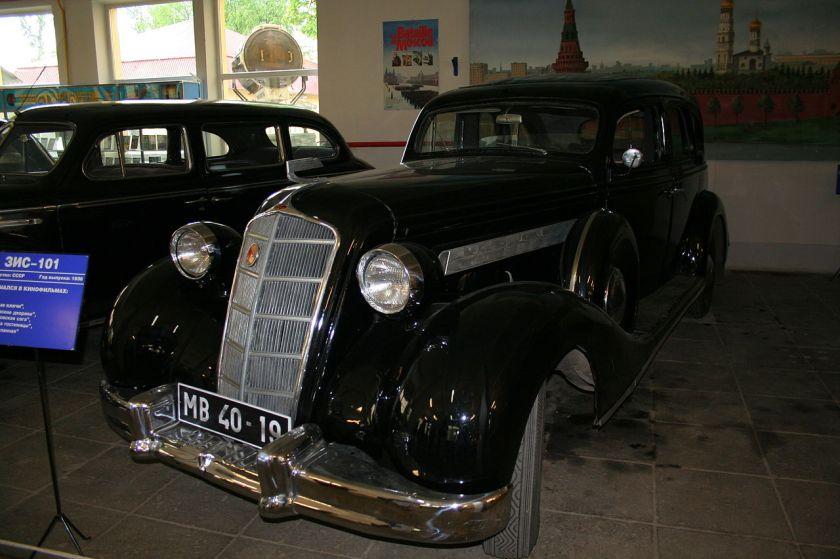 ZIS-101