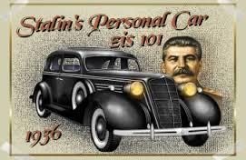 ZIS Stalin
