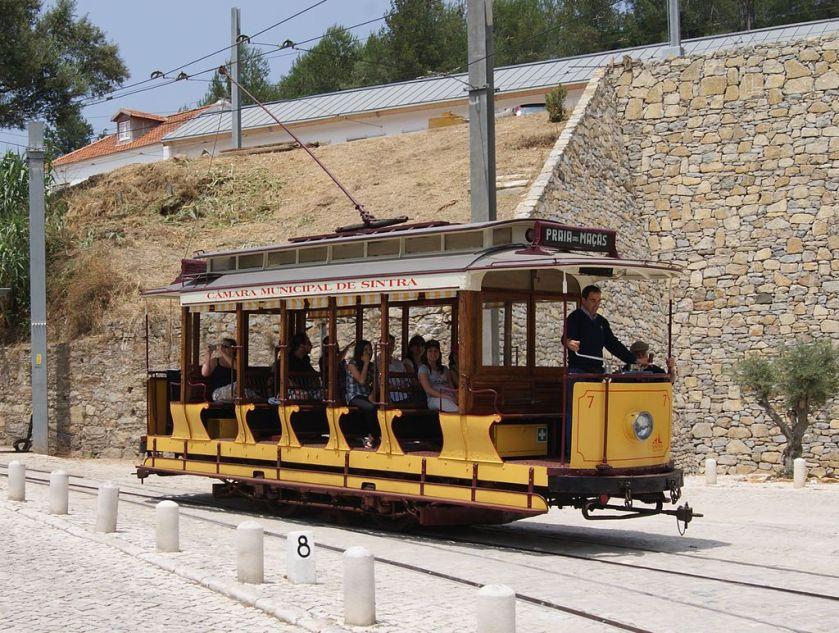 1903 Sintra_tram_7_-_cropped
