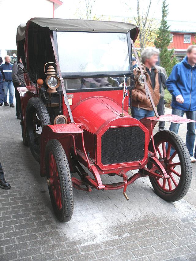 1907 UNICa