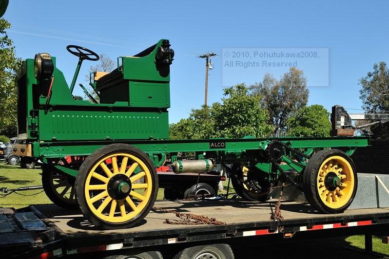 1910 ALCO Truck gr
