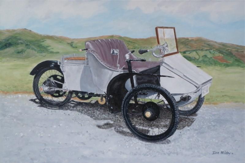 1911 AC Sociable