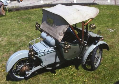 1912 AC Sociable a