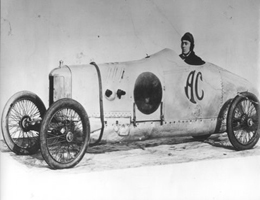 Joyce in 200 mile race AC - long wheelbase 1921/22 1921-1922 Joyce.JPG