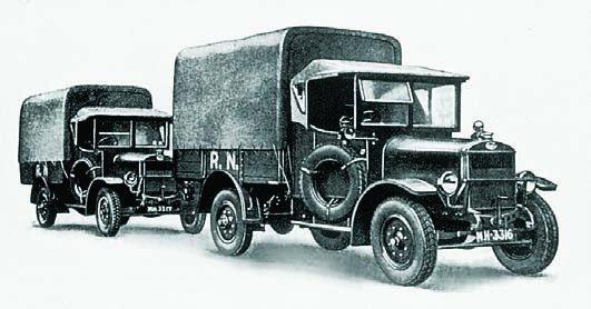1924 Guy 2,5t