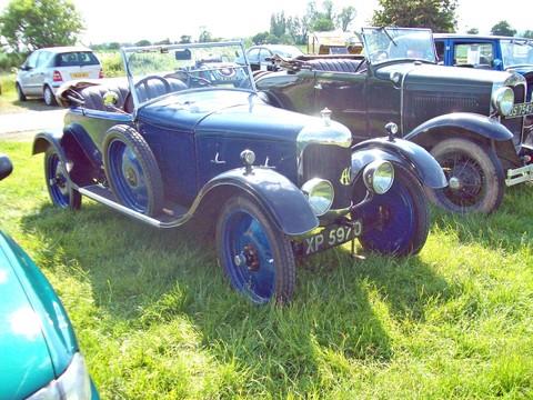 1926 Acedes Royal 16-40 Acedes Magna 16-56 & 16-66