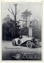 1926 Ballot