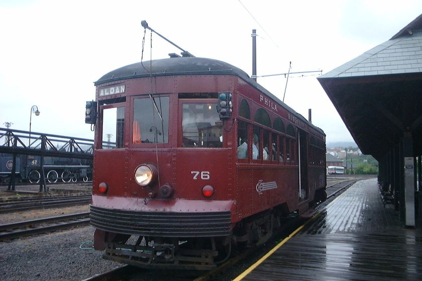 1926 Electric_City_Trolley_Museum_76