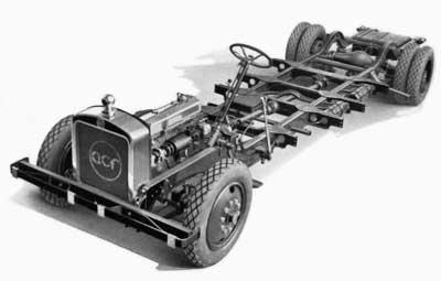 1927 ACF bus 2