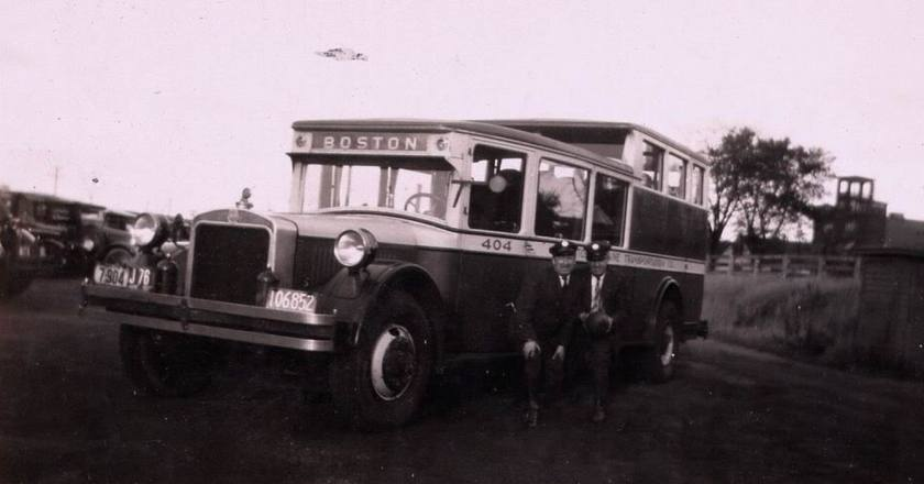 1928 ACF Model 508-2-B-3