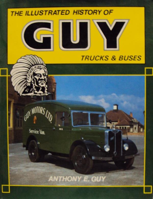 1929 Guy
