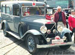 1932 Volvo PV655 2
