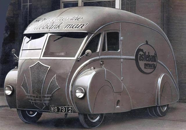 1933-36 Guy Wolf created the chassis from 1933-36 Holland-Coachcraft-Van-2