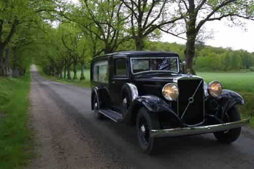 1933 Volvo PV653 1