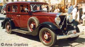 1933 Volvo PV654 2
