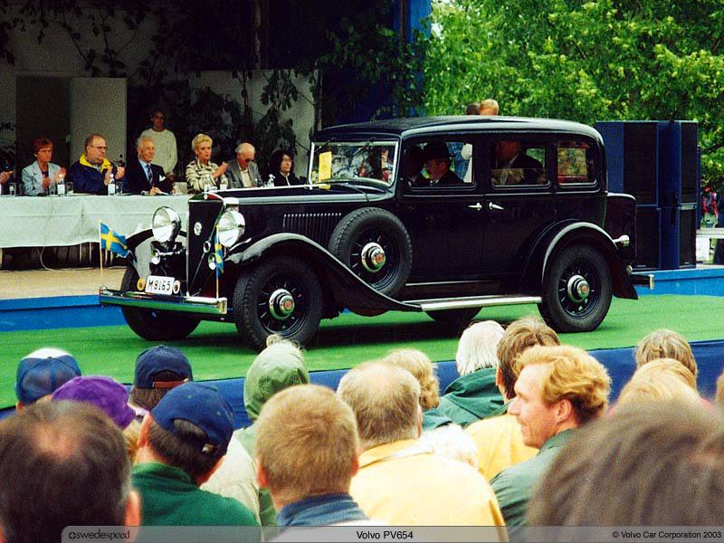 1933 Volvo PV654 3