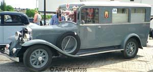 1933 Volvo PV655 1