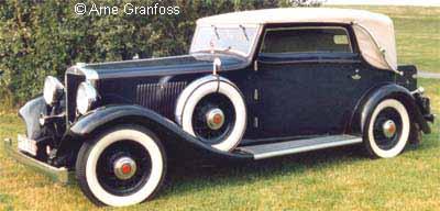 1933 Volvo PV655 3