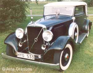1933 Volvo PV655 4