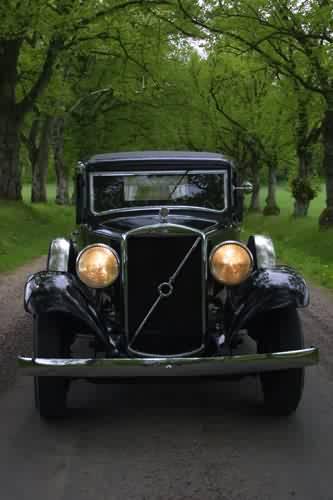 1934 Volvo PV653 2