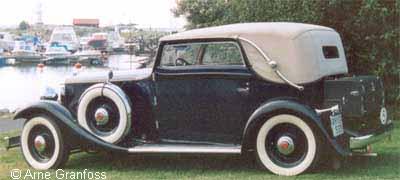 1934 Volvo PV655 5