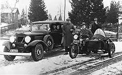 1934 Volvo TR675 2