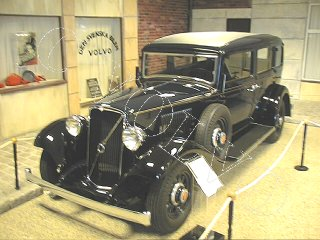 1935 Volvo TR704 1