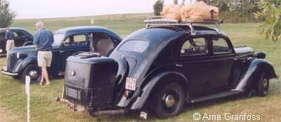 1936 Volvo PV51 2